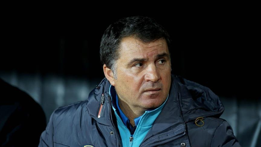 Ankaragücü teknik direktörü Mustafa Kaplan'dan 6-0 sözleri