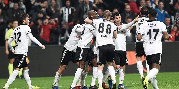 'Beşiktaş, Galatasaray'ın eski yıldızını alıyor! Süper Lig'i karıştıracak hamle