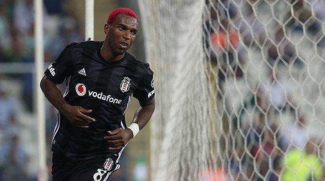 Beşiktaş Ryan Babel transferini açıkladı! Sürpriz detay