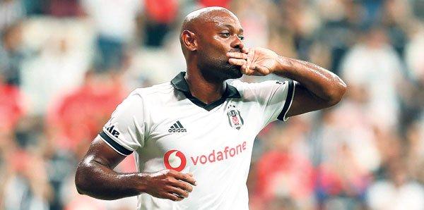 <h2>Beşiktaş Transfer Haberleri: Vagner Love Beşiktaş'tan ne zaman ayrılacak?</h2>