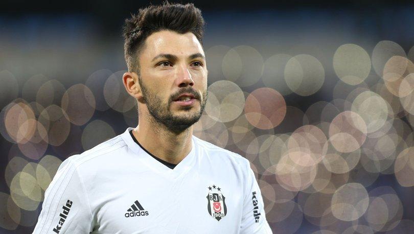 'Beşiktaş'ın Fenerbahçe'ye şok Tolgay Arslan yanıtı