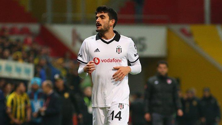 <h2>Beşiktaş'tan Fatih Aksoy açıklaması:</h2>