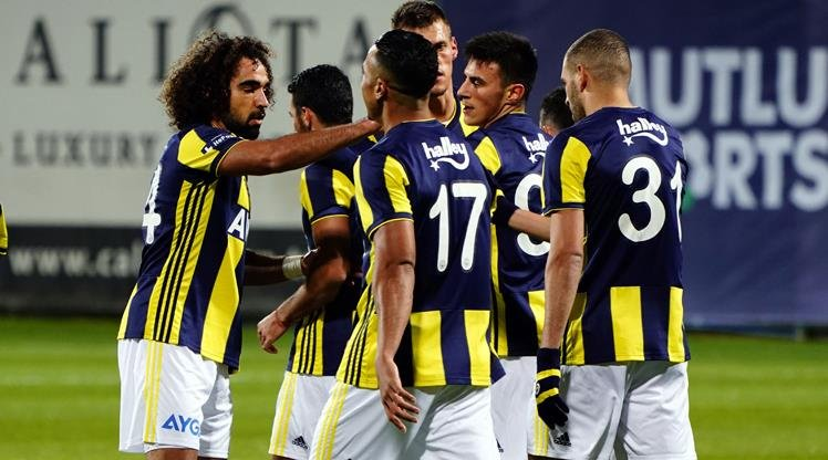 Fenerbahçe büyük oynuyor! 2 yıldız birden...