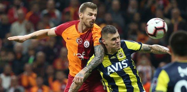 <h2>Fenerbahçe Transfer Haberleri: Serdar Aziz Fenerbahçe'ye mi gidiyor?</h2>