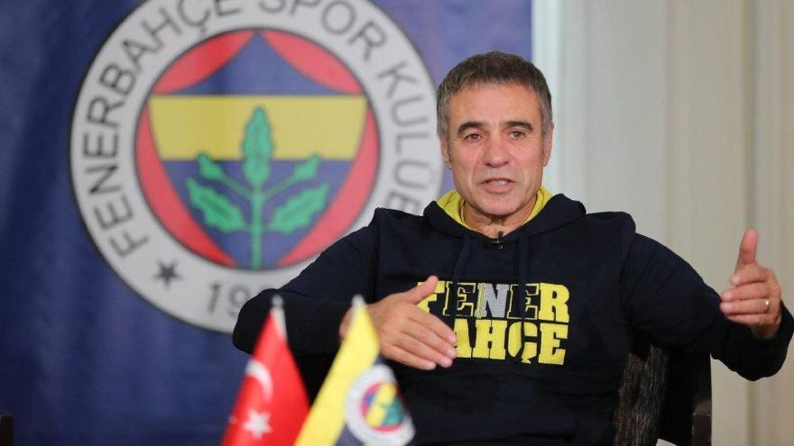 'Fenerbahçe'de ayrılık! Ersun Yanal üstünü çizdi