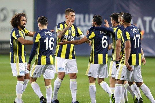<h2>Fenerbahçe'den FaceTime ile transfer teklifi! Bize gelir misin?</h2>