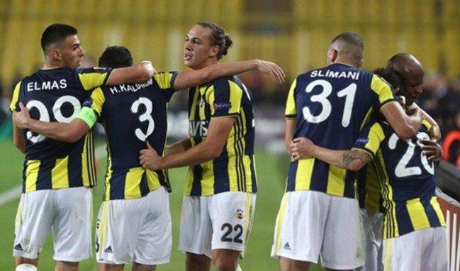 'Fenerbahçe'den Fransa çıkarması! İşte hedefteki 3 genç