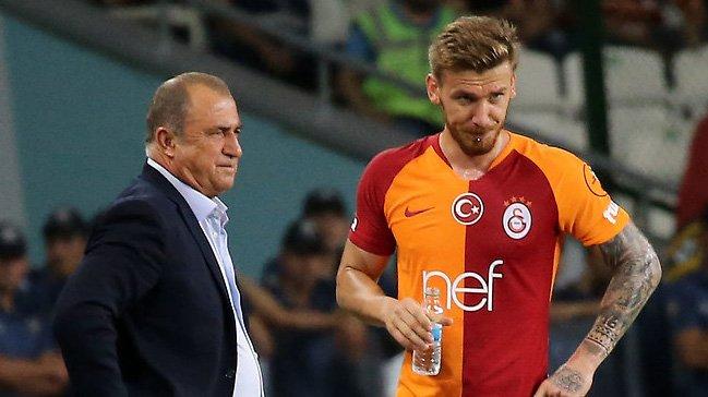'Fenerbahçe'den rest! Serdar Aziz ve Tolgay Arslan...