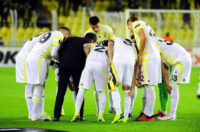 Fenerbahçe'nin rüyası gerçek oluyor! Süper Lig'i sallayacak transfer