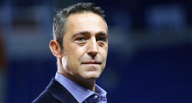 'Fenerbahçe'nin yeni sportif direktörünü duyurdular! Ali Koç'la görüştü iddiası