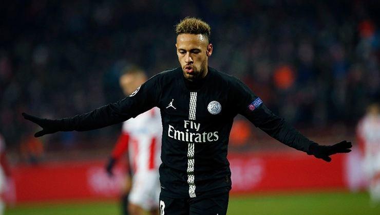 'Galatasaray 6 milyon Euro teklif etti! Neymar ile yarışıyor
