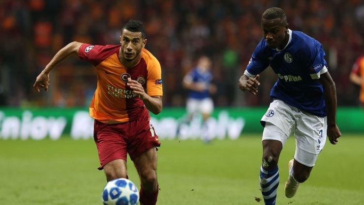 'Galatasaray şok oldu... Belhanda'da son dakika!
