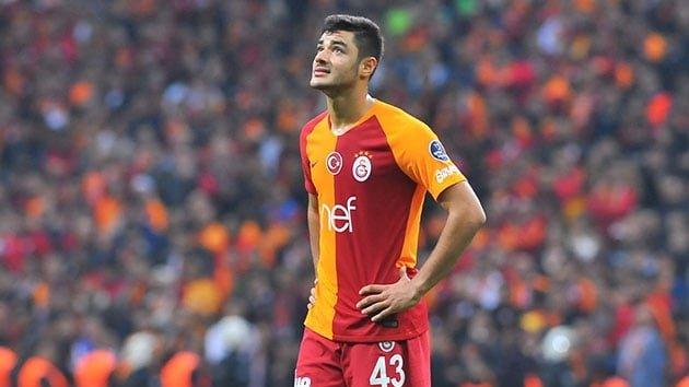 <h2>Galatasaray Transfer Haberleri: Ozan Kabak transfer </h2>