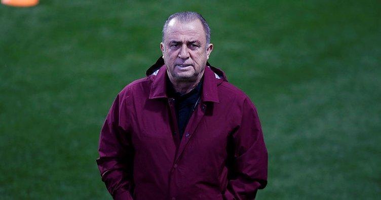 Galatasaray'da Fatih Terim şoku! En sonunda bunu yapacak