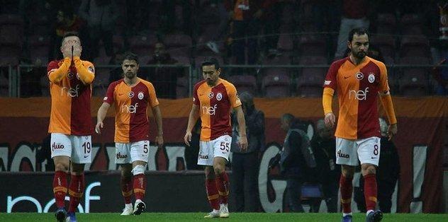 'Galatasaray'da işler karıştı! Kimse beklemiyordu büyük sürpriz...