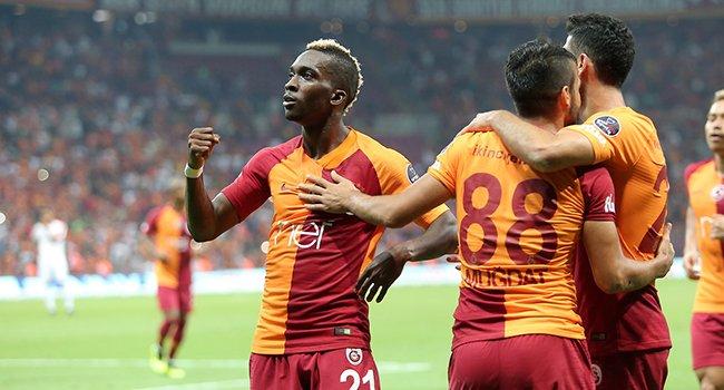 <h2>Galatasaray'da Onyekuru açıkladı! Mayıs ayında...</h2>