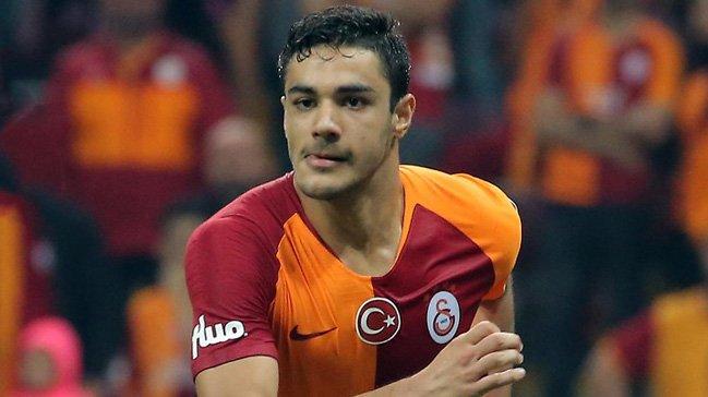 'Galatasaray'da Ozan Kabak satıldı! İşte bonservis bedeli