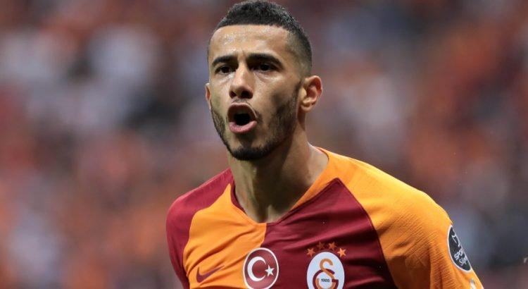 'Galatasaray'dan Belhanda için flaş karar! Herkesi şaşırtan gelişme