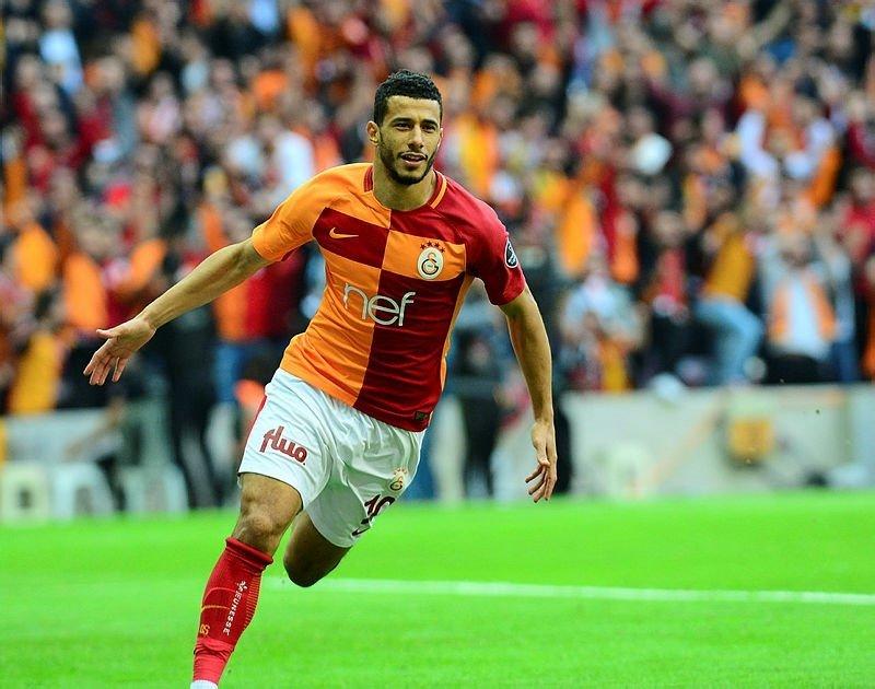 <h2>Galatasaray'ın Boluspor maçı kadrosunda Muslera ve Belhanda sürprizi</h2>