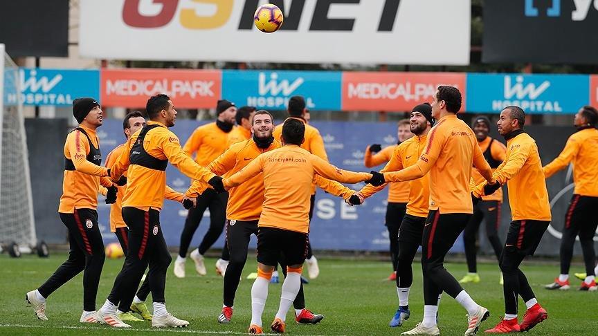 Galatasaray'ın forvetine Sambacı geliyor! 6 ay rötarla imzayı atıyor