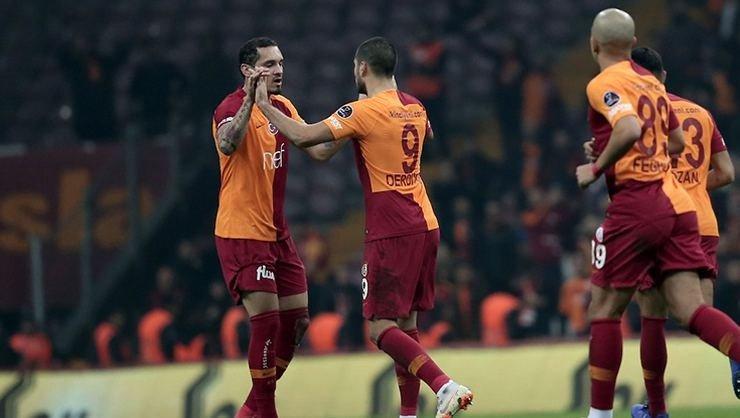 'Galatasaray'ın transfer gözdesi elden kaçtı! Yeni takımı açıklandı