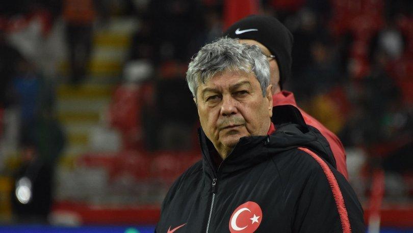 'Lucescu'dan Fenerbahçe'ye transfer teklifi!