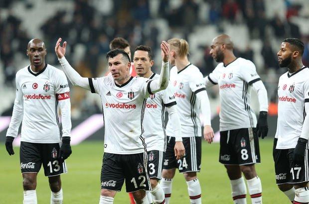 <h2>Resmen duyurdular... Beşiktaş'ın kalbini İngilizler alıyor!</h2>