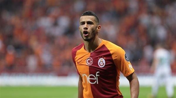 'Son dakika! Araplar Belhanda transferini açıkladı!