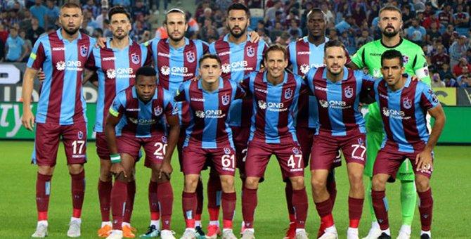 Trabzonspolu futbolcunun menajeri açıkladı... \