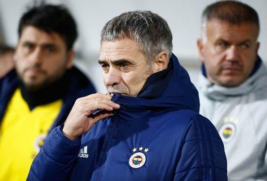 'Transfer bitti! Ersun Yanal'ın kararı bekleniyor