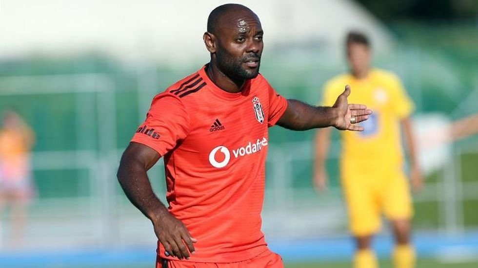 <h2>Vagner Love Beşiktaş'ta kaç gol attı?</h2>