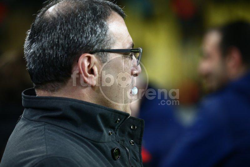 FutbolArena Fenerbahçe - Zenit maçında