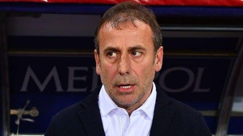 'Abdullah Avcı resmen açıkladı! Beşiktaş...
