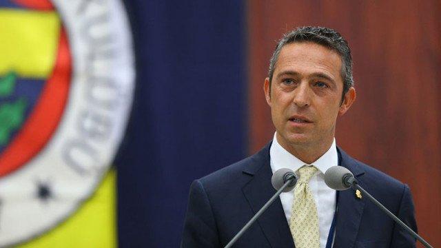 'Ali Koç resmen açıkladı! İşte Fenerbahçe'yi bekleyen tehlike