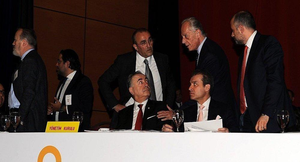 Anayasa Profesörü'ndan Galatasaray açıklaması! İbrasızlık kararı ne olacak?