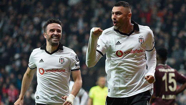 'Beşiktaş, Almanya'dan transferi yapıyor! 21'lik gurbetçi