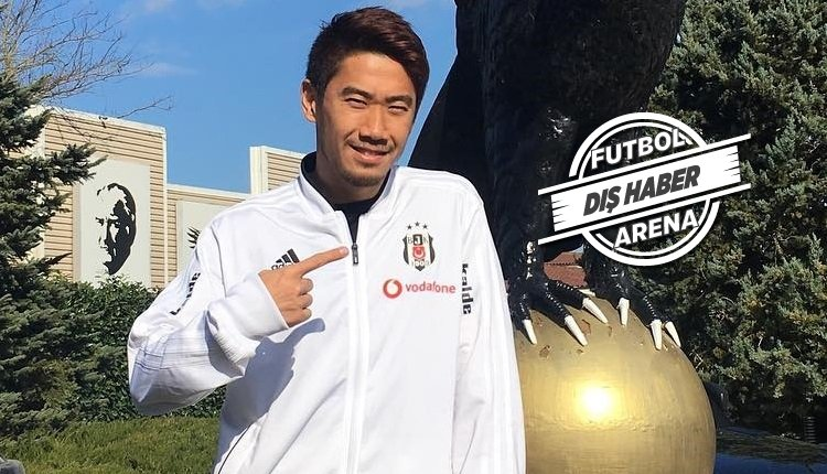 'Beşiktaş'a Kagawa piyangosu! Müjde geldi