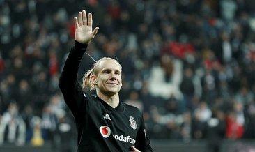'Beşiktaş'a yeni yıldızları Domagoj Vida getirecek