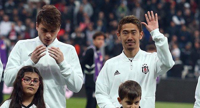 <h2>Beşiktaş'ta eski yönetici devreye girdi! UEFA müjdesi</h2>