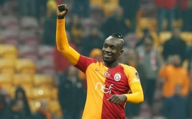 <h2>Eyvah Diagne! Galatasaray'da kriz...</h2>
