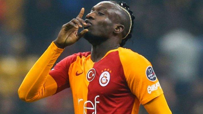 'Eyvah Diagne! Galatasaray'da kriz...