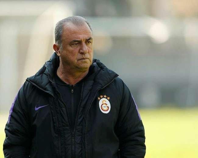 <h2>Fatih Terim'i mest eden futbolcu! Hayran kaldı </h2>