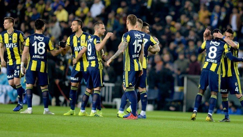 <h2>Fenerbahçe, milli futbolcuyu transfer ediyor! La Liga'dan geliyor </h2>