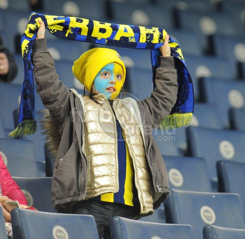 FutbolArena Fenerbahçe - Sivasspor maçında