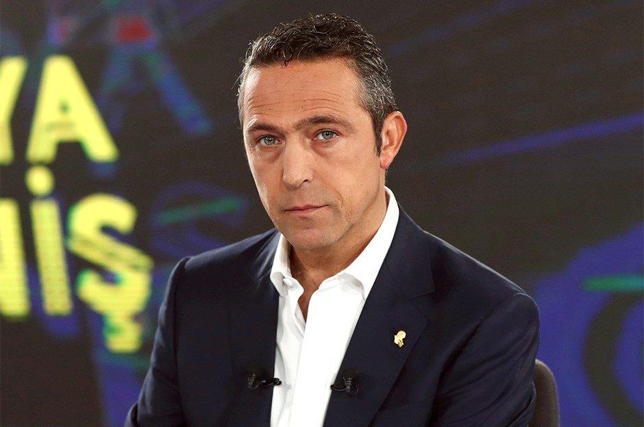 'Fenerbahçe'de bir devir sona erdi! Ali Koç artık bunu yapmıyor