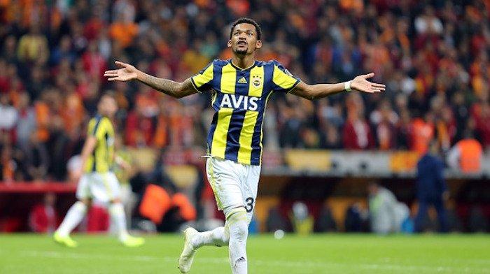 <h2>Fenerbahçe'de Jailson yolcu! Yerine gelecek isim</h2>