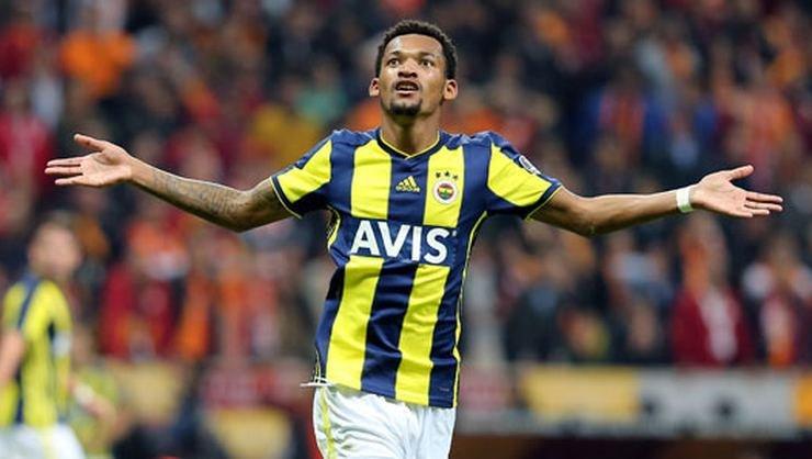 'Fenerbahçe'de Jailson yolcu! Yerine gelecek isim