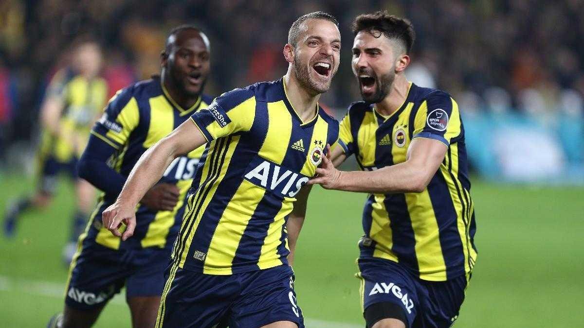 'Fenerbahçe'nin golcü transferi planı ortaya çıktı!