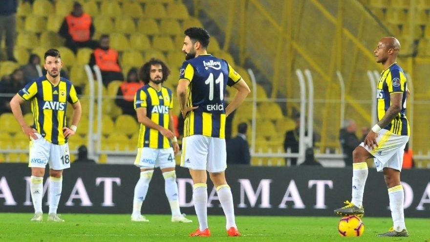 'Fenerbahçe'nin yeni golcüsü kiralık olarak geliyor