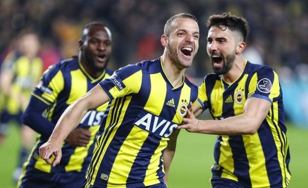 <h2>Fenerbahçe'ye bir Ganalı daha! 3 milyon euroluk teklif</h2>
